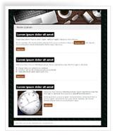 Descarregue Grátis os Modelos de Email