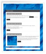 Obtenha Grátis os Modelos de Email em Formato Html