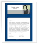 Obtenha Grátis os Boletins Informativos de Modelos de Emails